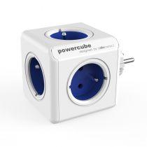 PowerCube Original multiprise bleue