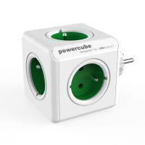 PowerCube Original multiprise verte