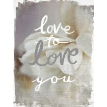 Tableau love to love - PICTURE