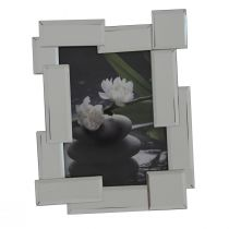 Cadre photo VLAD en verre transparent