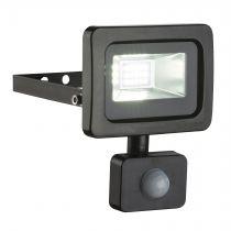 Projecteur extérieur LED CALLAQUI avec capteur