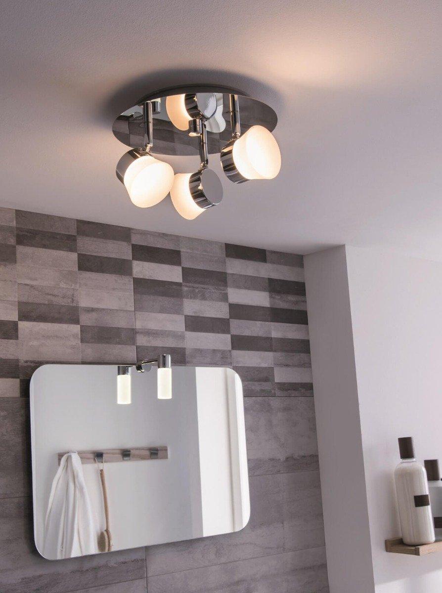 10 erreurs à éviter dans l'éclairage de la salle de bains