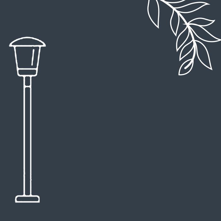 Lampadaire extérieur Image