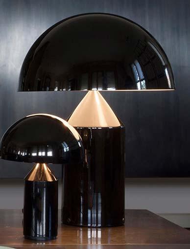 Oluce, le design italien par excellence