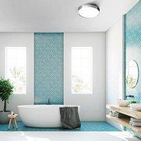 10 erreurs à éviter dans l'éclairage de la salle de bain